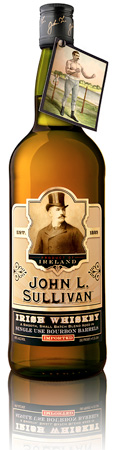 J L Sullivan Whiskey